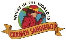 25 2013 at 225 215 138 in where in the world is carmen sandiego logo